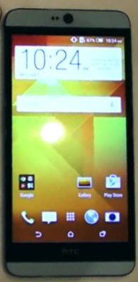 telefon HTC, samrtfon HTC